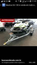 Jet ski seadoo gti 130 se - 2017