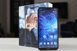 Nokia X6 2018 4GB e 64GB | Parcelo