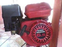 Vendo Motor Rabeta