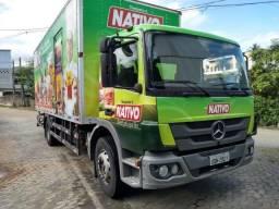 M.Benz Atego 1719 - 2012