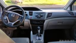 Honda Civic Fipe - 2014
