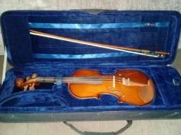 Vendo violino Eagle, pouco usado
