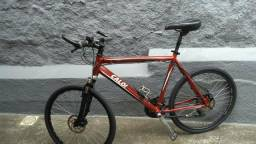 Vendo bicicleta Caloi Supra 20