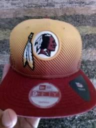 Boné Washington Redskins original