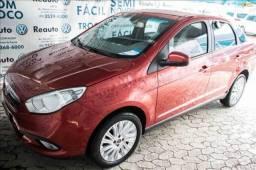 Fiat Siena 1.6 Mpi Essence 16v - 2012