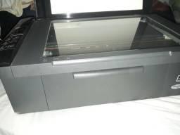 Impressora epson nova , só ta sem tinta pra imprimir as coisa