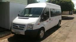 Ford transit 350 van - 2012