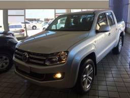 Vw - Volkswagen Amarok HighLine 2.0TDI_AUT._4x4_1DONO_ExtraNova_LacradAOrigiaL_RevisadA_ - 2015