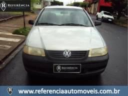Volkswagen gol 2005 1.0 mi 8v Álcool 4p manual g.iii - 2005