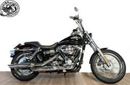 Harley Davidson - Dyna Super Glide Custom - 2011