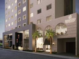 Apartamento à venda com 1 dormitórios em Centro, São leopoldo cod:9978