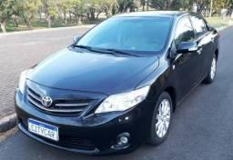 Toyota Corolla Altis Placa A - 2012