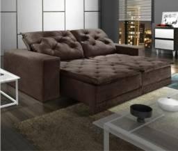 Título do anúncio: Sofa martins   2,50m de largura   Top de linha