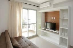 Apartamento 2 quartos mobiliado Ribeirânia Ribeirão Preto