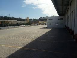 Campinas de Pirajá BR 324 - Galpão com 19.000m² - 12m de pé direito. Docas.