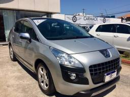 PEUGEOT 3008 1.6 GRIFFE THP - 2012