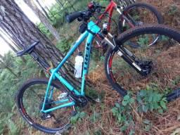 Bicicleta Trek X Caliber 9 (bike)