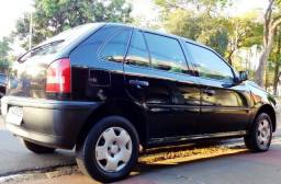 VW Gol G3 2003 1.0 8 Valvulas Direção Hidraulica Troco Carro Moto Financio - 2003
