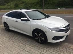Civic Touring 1.5 Turbo Aut - 2017