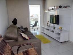 Apartamento de 1 Quarto, com 45,83m², prédio com 2 Elevadores, com 1 Vaga de Garagem, Sol