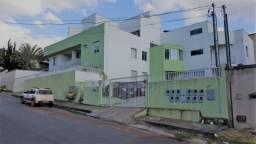 Cobertura à venda com 2 dormitórios em Novo itabirito, Itabirito cod:6497