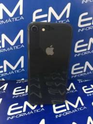 IPhone 8 64GB Preto- Seminovo - Com Garantia - loja Niterói
