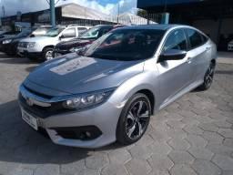 Honda Civic Ex 2.0 Flex Versão Completa - 2017