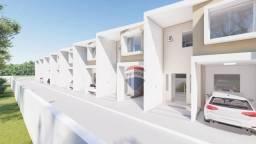 Apartamento Duplex com 3 dormitórios à venda, 100 m² por R$ 210.000,00 - Boa Vista - Garan