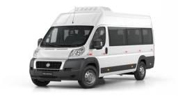 FIAT DUCATO 2.3 COMFORT DIESEL MINIBUS MANUAL - 2019