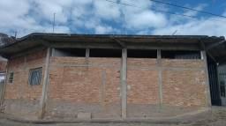Galpão/depósito/armazém à venda em Santa efigênia, Entre rios de minas cod:11461
