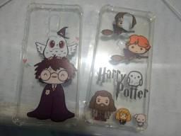 Capa para celular ZenFone 5 SELFIE Harry Potter