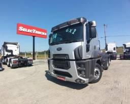 Ford Cargo 2842 - Selectrucks - 2014