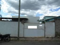 Casa à venda com 2 dormitórios em Alto dos pinheiros, Três marias cod:426