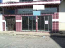 Loja comercial para alugar com dormitórios em Centro, Três marias cod:245