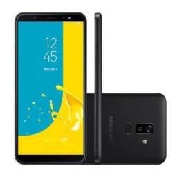 Samsung J8 64gb NOVO