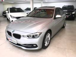 BMw 320I 2.0 Active 2016 Fin. 100% - 2016