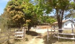 Chácara à venda com 3 dormitórios em Zona rural, Lamim cod:8925