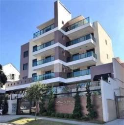 Cobertura Duplex 02 quartos (01 suíte) e 02 vagas no São Francisco, Curitiba