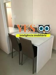 Yes Imob - Apartamento Imobiliária 2/4 - Tomba
