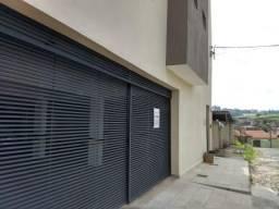 Apartamento à venda com 2 dormitórios em Arcádia, Conselheiro lafaiete cod:9102
