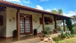 Casa de condomínio à venda com 2 dormitórios em Centro, Jaboticatubas cod:3183