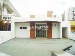 Casa para alugar, 356 m² por R$ 5.950/mês - Setor Oeste - Goiânia/GO