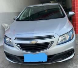 Chevrolet ônix Lt 1.4 - 2015