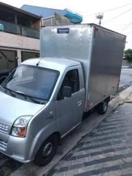 Caminhão foison lifan - 2015