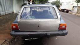 Gm - Chevrolet Caravan - 1982