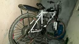 Bike motorizada!!!