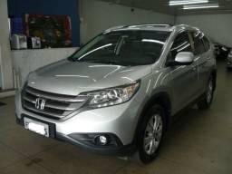HONDA CRV 2014/2014 2.0 EXL 4X4 16V FLEX 4P AUTOMÁTICO - 2014