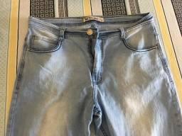 Calças Jeans (seminovas)