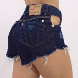 Short Hot Pant e Short