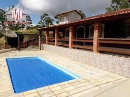 Chácara maravilhosa com escritura, 2000 metros, piscina, área gourmet - venha conhecer